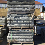 48 Rockface Bluestone Step