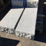 Stanstead Granite Step