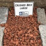 Crushed Brix Large