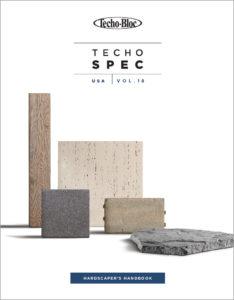 Download Techo Bloc Spec Handbook