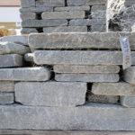 "8"" Tumbled Wallstone"