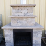 Breeo Fireplace