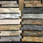 Assorted Natural Stone Format Panels