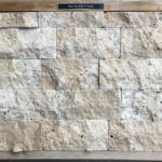 "Noce Travertine 4"" Veneer"