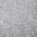 Salt & Pepper Granite Closeup