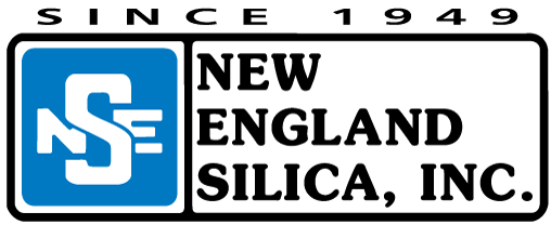 New England Silica, Inc. Logo