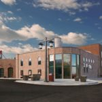 Robinson Brick Pepper Mill Design Idea
