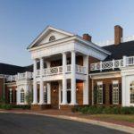 Robinson Brick Schoolhouse Design Idea