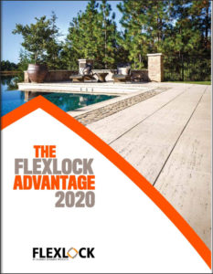 Flexlock 2020 Catalog Cover