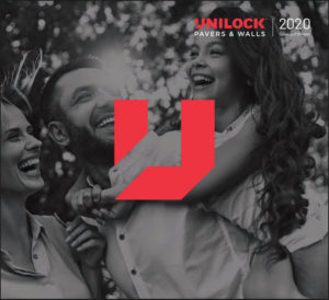 Unilock 2020 Catalog Cover