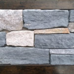 Black River Quarries Verde Ashlar + Copper Mt Ashlar