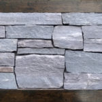 Black River Quarries Verde Ashlar + Mica Ashlar