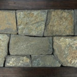 Black River Quarries Weathered Mosaic