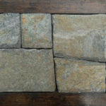 Black River Quarries Weathered Sq & Rec
