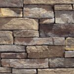 Proportioned to complement fascia accents and custom residences alike, the Mountain Ledge series stones are sized to facilitate selection and reduce installation cost with incremental heights from 1″ to 4″ and lengths from 4″ to 18″. Corners available.