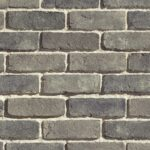 TundraBrick is a classically-shaped profile with all the surface character you could want. Slightly squared edges are chiseled and worn as if they'd braved the elements for decades. TundraBrick is roughly 2.5″ high and 7.875″ long. Corners available.